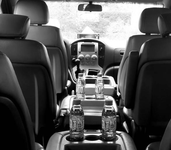 GASY'CAR VIP