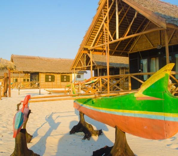 Belo beach